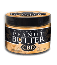 Buy Hemp CBD Peanut Butter Online UK