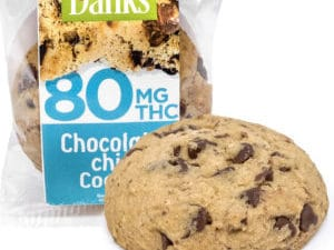 Buy Sweet Danks Chocolate Chip Cookie Online UK