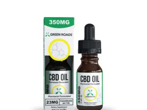 350mg Green Roads CBD Oil