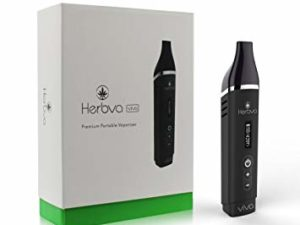 Buy HERBVA Dry Herb Vaporizer Online UK