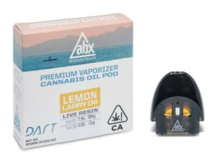 ABX Live Resin Vape Oil Pods for sale online USA