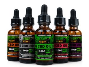 Buy Hemp Bombs CBD Oil