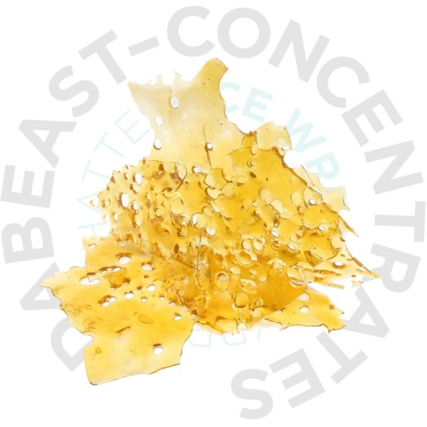 Buy DaBeast Concentrate Shatter online in the USA