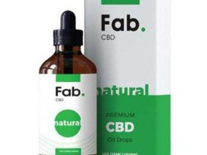 buy Fab CBD Premium Oil