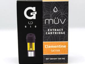 buy GPen Gio Pre-Filled THC Oil Cartridge online USA
