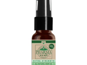 Buy Holistic CBD Oral Spray/Tincture Extra Strength Online UK