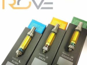 Rove Premium Oil Cartridge
