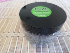 Buy DZL SOUR APPLE Incense UK