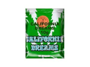 Buy California Dreams Herbal Incense UK