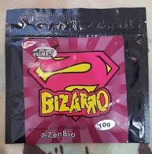 Buy Bizarro Herbal Incense Online UK