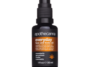 Buy Everyday Face and Body Oil Online UK
