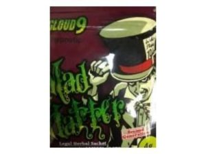 Buy YELLOW MAD HATTER Incense UK