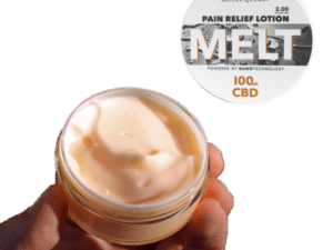 Buy Melt - Pain Relief Lotion 1:1 Online UK