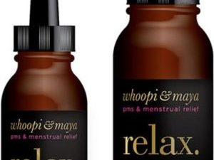 Buy Whoopi and Maya Relax Tincture Online UK