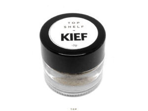 Buy Top Shelf- KIEF Online UK
