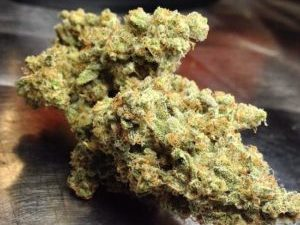 Buy Trainwreck Marijuana Online UK