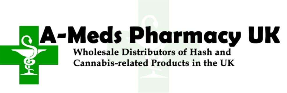 A-Meds Pharmacy UK