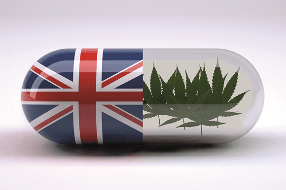 Is Medical Cannabis Legal in the UK?